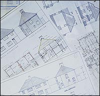House Plans for Land Loans and Subdivision